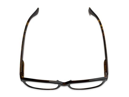 Overhead of The Claude Photochromic Reader in Tortoise with Amber
