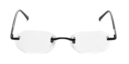oval rimless reader