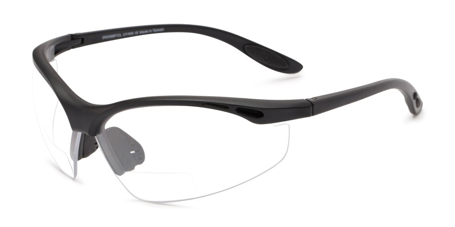 3b61e2b47e7 Indoor   Outdoor Bifocal Safety Glasses