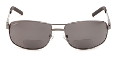 coyote polarized bifocal sun reader