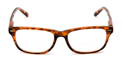 Front of The Emery Bifocal  in Tortoise