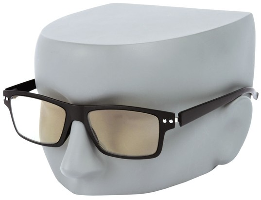 Image #3 of Women's and Men's The Casper Flexible Computer Glasses