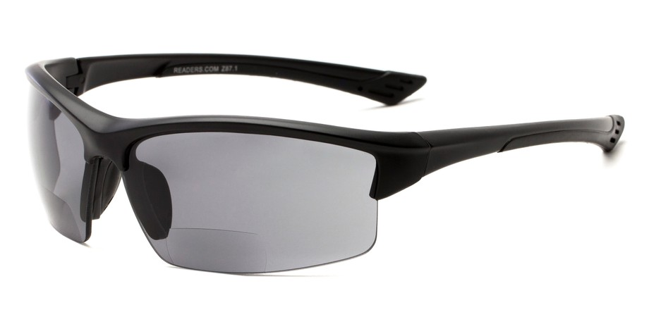 6d803937f8fa Sport Style Bifocal Sun Readers ® in Matte or Shiny   Readers.com™