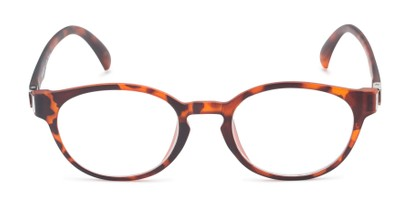Front of The Graduate in Tortoise
