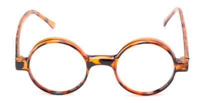 Front of The Harry in Tortoise