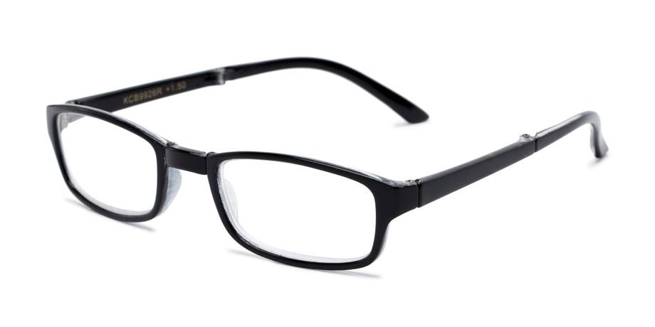 2f2767f80a Slim Folding Reading Glasses with Zip-Shut Case
