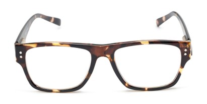 Front of The Hazel in Tortoise