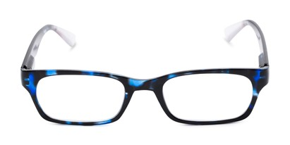 Front of The Hope in Blue Tortoise