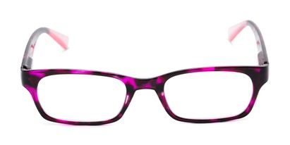 Front of The Hope in Pink Tortoise