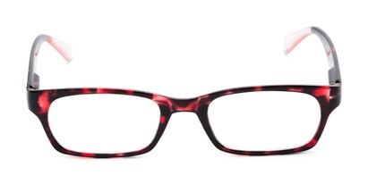 Front of The Hope in Red Tortoise