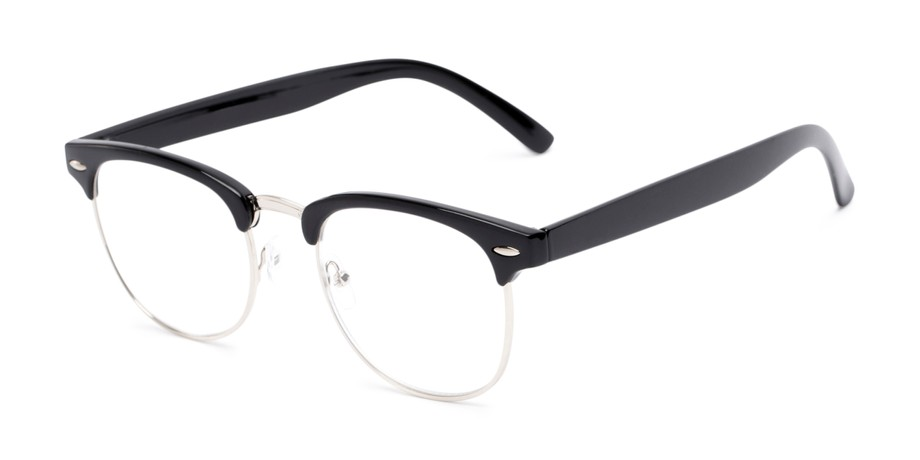 bfbd986418c0 Oversized Browline Readers