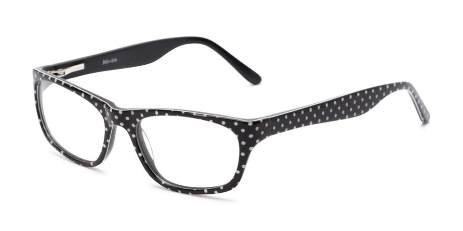 3b86c37f7eee Polka Dot Optical Quality Acetate Reading Glasses