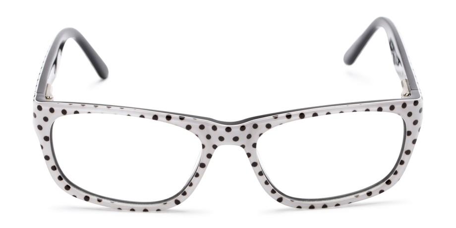 34903eeb94 Polka Dot Optical Quality Acetate Reading Glasses