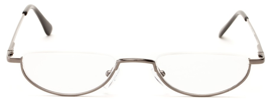 Can Half Frame Glasses Be Repaired : Half Moon Reading Glasses Readers.com