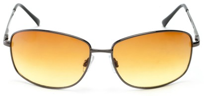 Front of The Castor Unmagnified Sunglasses