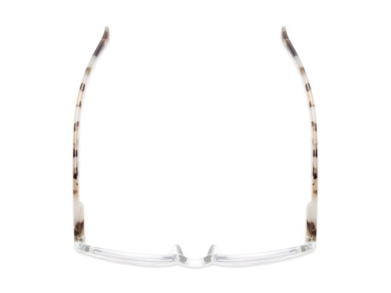 Overhead of The Millard Multifocal Reader in Clear/Tortoise