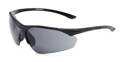 Wraparound Bifocal Sunglasses