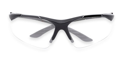 Wraparound Bifocal Glasses