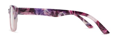 Side of The Nala in Purple Fade
