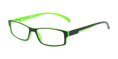 neon rubberized reader