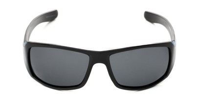 Front of The Tyler Unmagnified Sunglasses