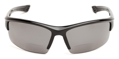sporty polarized bifocal sun reader