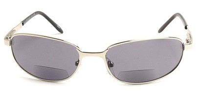 Image #1 of Women's and Men's The Lewis Bifocal Reading Sunglasses