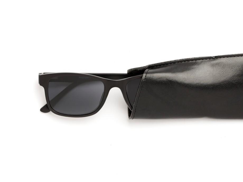 6706a98d0cbb Bifocal Style Reader with Clip On Polarized Sunglasses | Readers.com™