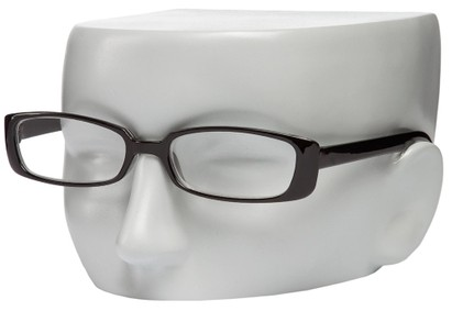 Full Framed Plastic Reading Glasses