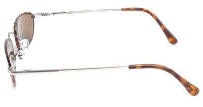 Image #2 of Women's and Men's The Harris Bifocal Reading Sunglasses
