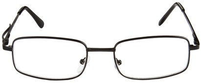 Lightweight Metal Reading Glasses