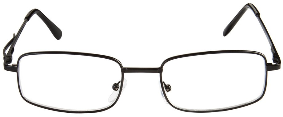 The Bedford Metal Reading Glasses Readers.com