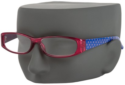 Polka Dot Reading Glasses