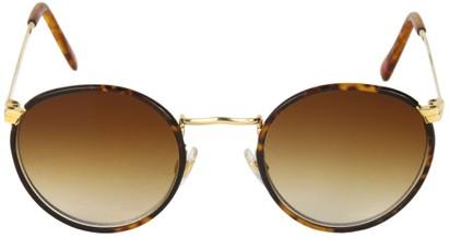 Round Reading Sunglasses