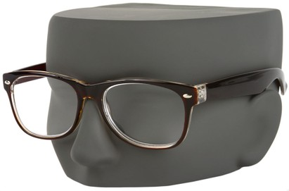Printed Wayfarer Reading Glasses