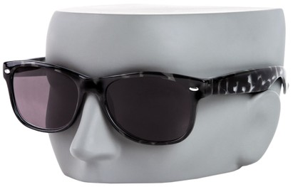 Image #3 of Women's and Men's The Riviera Reading Sunglasses