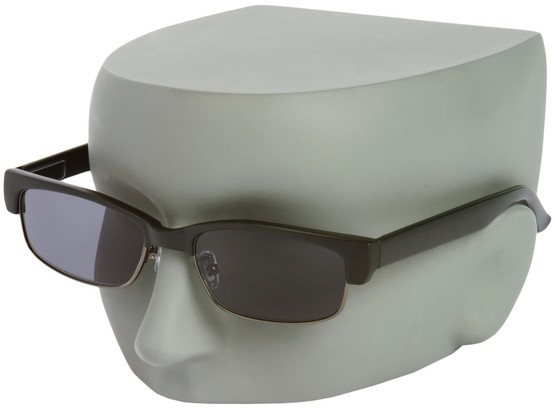 Image #3 of Women's and Men's The Oceanside Reading Sunglasses