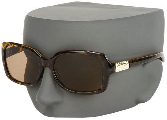 Oversized Reading Sunglasses