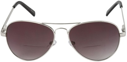 Image #1 of Women's and Men's The Bond Bifocal Reading Sunglasses