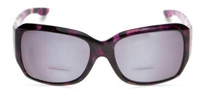 Image #1 of Women's The Angelina Bifocal Reading Sunglasses
