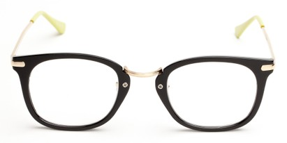 trendy mixed material optical quality readers