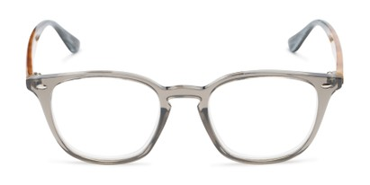 Front of The Calloway in Grey/Tortoise