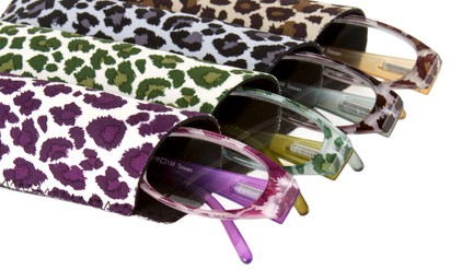 Animal Print Readers
