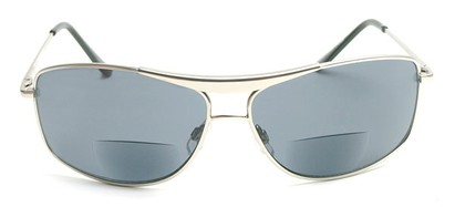 Image #1 of Women's and Men's The Melbourne Bifocal Reading Sunglasses