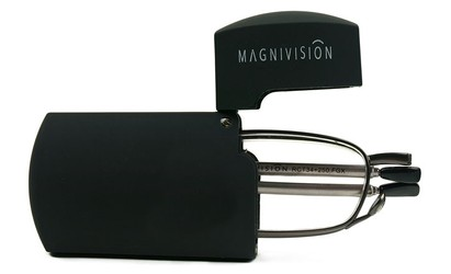 Image #4 of Women's and Men's The Gideon Folding Reader
