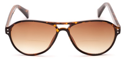 Image #1 of Women's and Men's The Rune Bifocal Reading Sunglasses