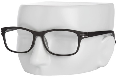Sleek Square Reading Glasses