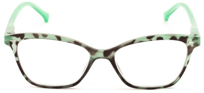 plastic cat eye womens reading glasses