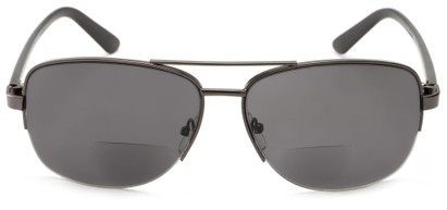 Image #1 of Women's and Men's The Noble Bifocal Reading Sunglasses