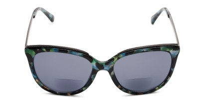 Front of The Margarita Sun in Blue/Tortoise